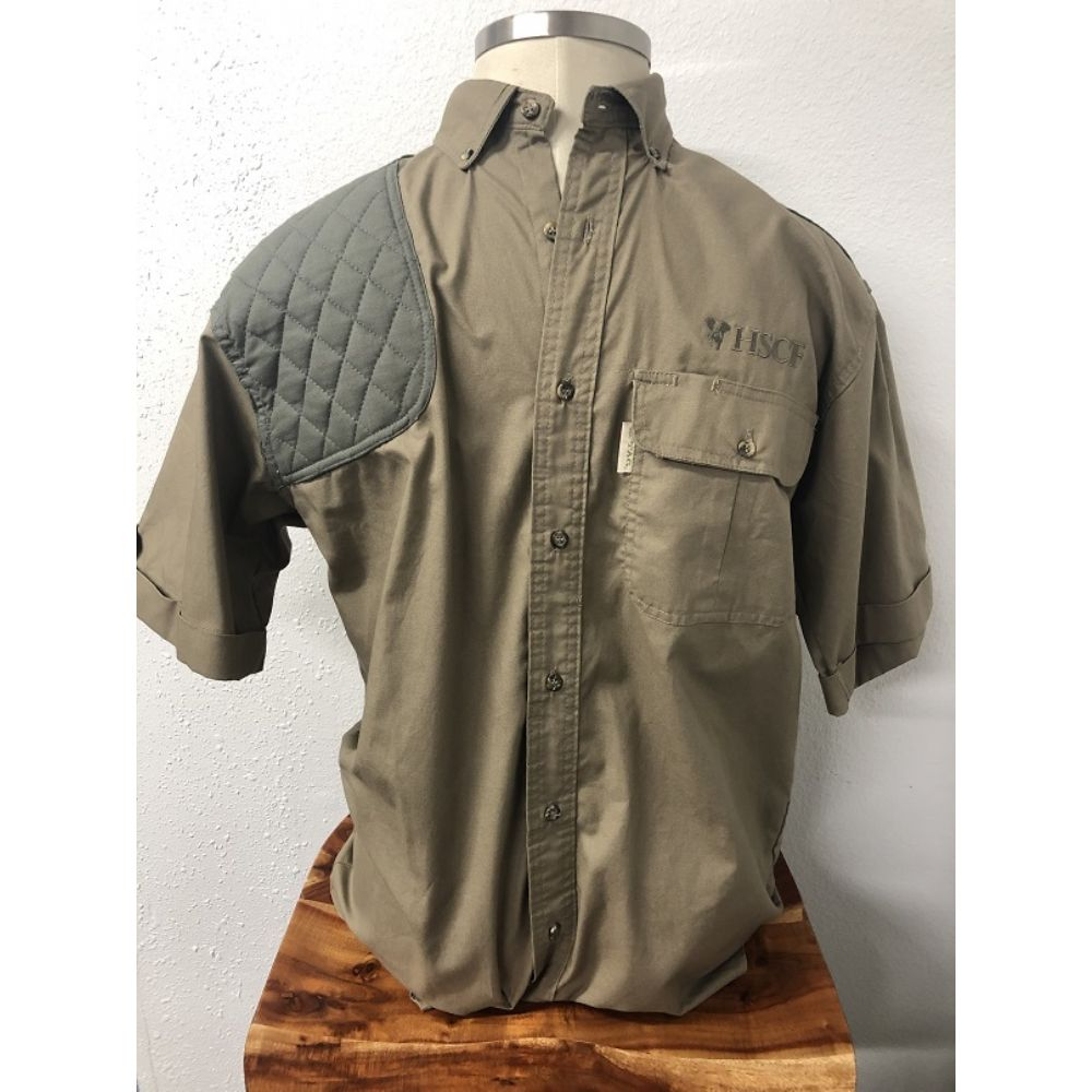 TAG SAFARI UPLAND MEN'S SHIRT